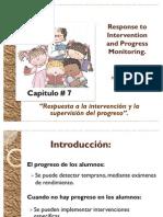 Presentacion Del Capitulo RTI
