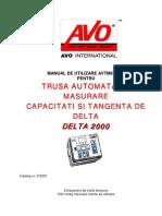 Delta 2000 v4.0