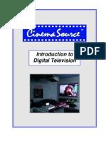 Intro Digital Tv