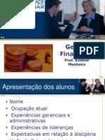 Gest+úo Financeira 1
