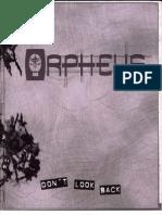 Orpheus - Corebook