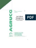 Transgénicos Agruco