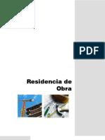 Residencia De Obra