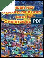 Onder Gerafelde Kleed gaat Christus Schuil – Hubert_Luns
