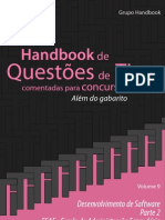 Handbook Questoes de Ti Hqcti Vol9 Demo
