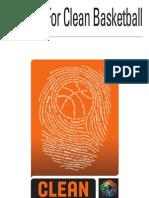 FIBA Doping Controls