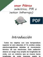 Sensor Pilórico