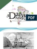 disertacion Pistas de Darwin 3°g