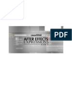 i2c After Effects Expressions Basics