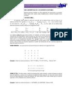 Sistemas Numericos Operaciones Basicas