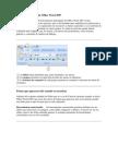 Interfaz de Usuario de Office Word 2007