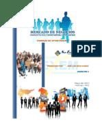 Mercado de Negocios y Conducta Del CONSUMIDOR