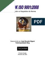 eBook-IsO 90012008 - Www.totalqualidade.com.Br