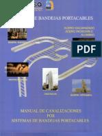 Manual multimedia sistemas de canalización por bandejas port