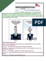 NSRF June 2011 Newsletter