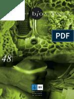 Revista biomecánica 48