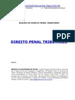 Penal-Resumo Penal rio Inss
