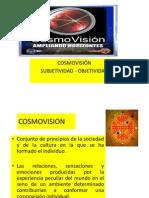 cosmovision subjetividad