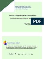 ExerciciosP3