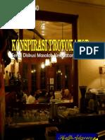 Konspirasi Provokator, Serial Diskusi Masalah Kesehatan - Agung Dwi Laksono