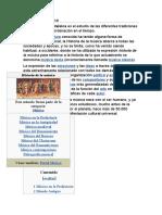 Historia del arte pdf scribder