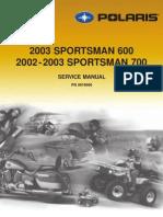 polaris atv 2005 sportsman 700 800 efi repair manual