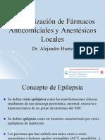 FARMACOS ANTICOMICIALES