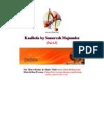 Kaalbela by Somoresh Majumder Part 3
