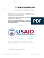 USAID Graphic Standards Manual