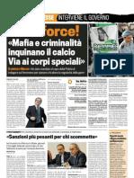 La Gazzetta Dello Sport 06-06-2011