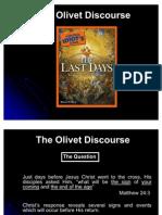 Olivet Discourse