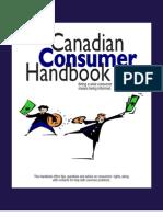 Canada Consumer Handbook