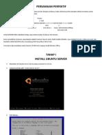 Ubuntu Server (Case Study)