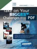 SAP Press Catalog A200073 Spring 2011 Web