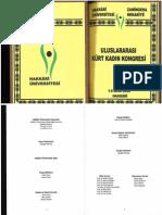 Türkiye'de Kürt Kadını ve Siyasi Tarihsizliği, 1959-1974