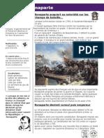 Napoleon en 3 Pages