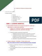 Subiect Examen SNSPA_Masterat Public It Ate IUNIE 2011