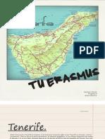tu guía Tenerife de erasmus