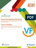 Dometic Envirolet Vf Catalog