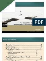 Developpments in OTC Markets