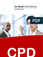 CPD Course Brochure Web