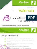 HSP - Patrocinadores