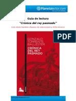 Cronica Del Rey a Didactica