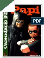 Il-Calendario-Papi-2011