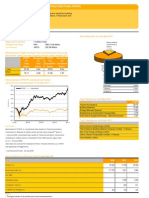 Public Far-East Telco & Infrastructure Fund (PFETIF) - April 2011 Fund Review