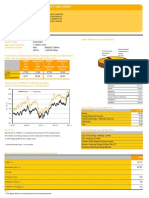 Public Natural Resources Equity Fund (PNREF) - April 2011 Fund Review