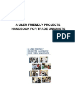 User Friendly Project Planning Handbook (en)