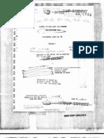 Strategic Air Command History 1961