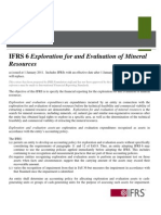 IFRS6