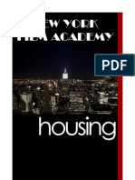 Housing Booklet